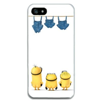 iPhone 4 4S suojakuori Minion
