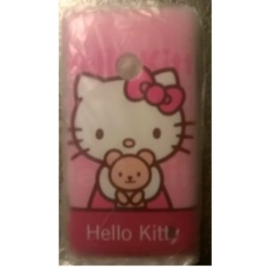 Lumia 520 525 Hello Kitty suojakuori