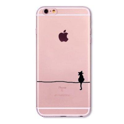 iphone 6 6s suojakuori kissa