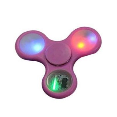 LED spinneri