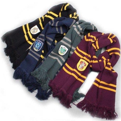 Harry Potter kaulahuivi