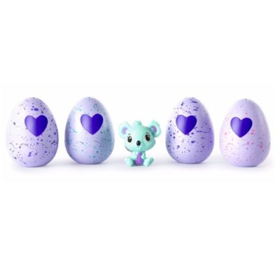Hatchimals muna