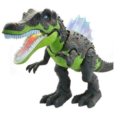 Liikkuva dinosaurus