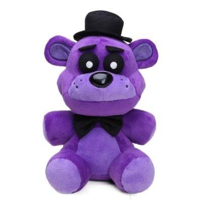 Freddy pehmolelu