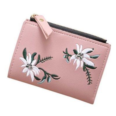 Kukka lompakko